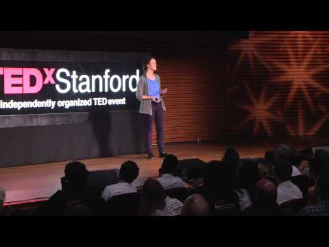 The family tree of the universe: Debbie Bard at TEDxStanford