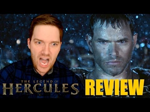 The Legend of Hercules - Movie Review