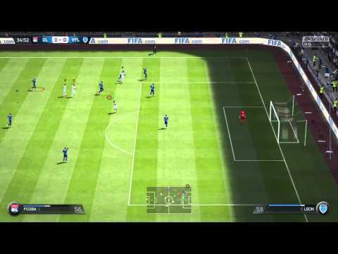 VFL Olympique Lyonnais vs VFL Troyes AC – Coupe de France