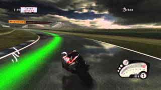 SBK Generations [2012] - The First 15 Minutes Gameplay [PC] [HD 720p]