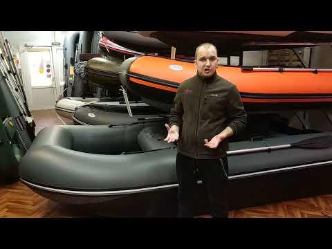 Обзор: лодка Братан 420K