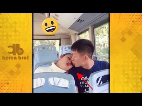 WAJIB NONTON 🧐, VIDEO LUCU CINA TERBARU HD 2019 Part 27 (DIJAMIN NGAKAK ABIS 😁🤣).