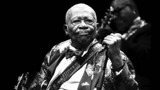 BB King- Need Your Love So Bad Featuring Sheryl Crow