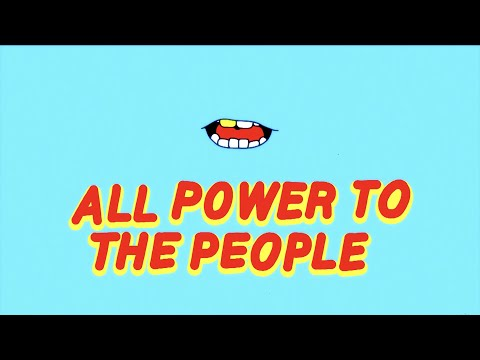 Cola Boyy - All Power To The People (Official Video)