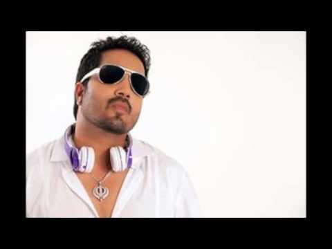 Tu Mere Agal Bgal Hai By Mika Singh