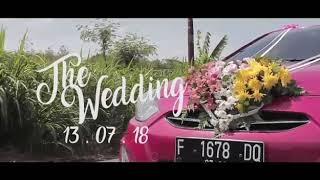 Resepsi wedding fikri nada 2