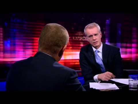 BBC World News   HARDtalk, Neil Woodford, Fund manager  Eurozone probably not viable in current form