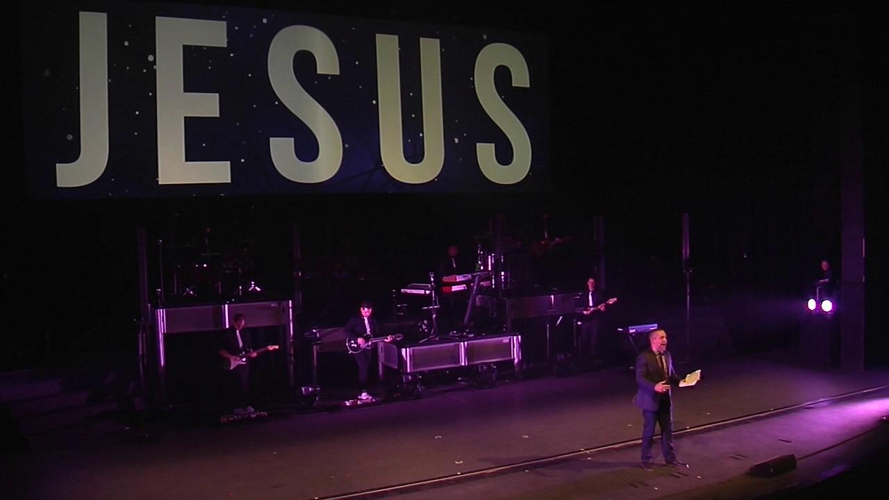 Jesus from Genesis to Revelation // J D  Greear
