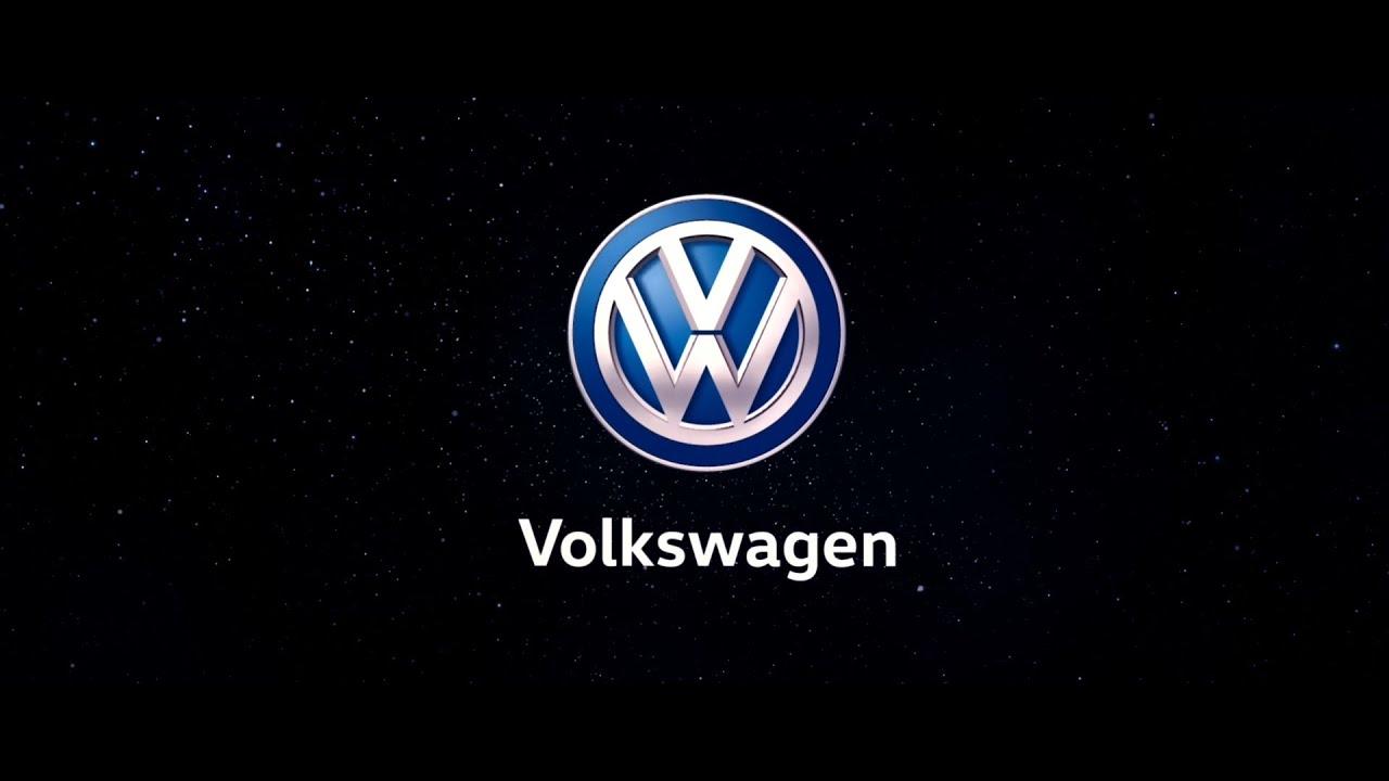 Vw Logo Looping Youtube