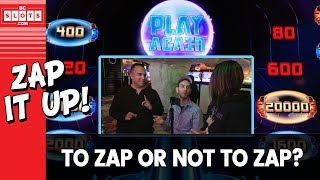 ⚡ To ZAP or NOT to Zap??? 💰 $1500 @ Atlantis Reno ✪ BCSlots (S. 9 • Ep. 2)