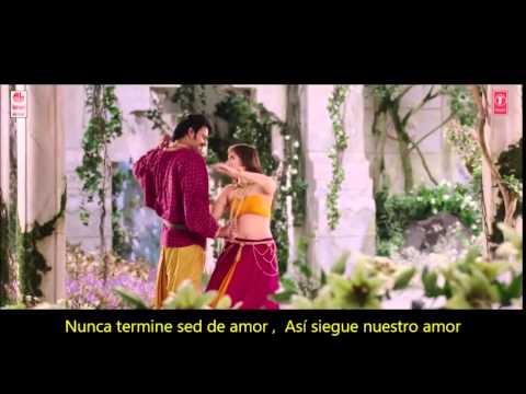 Panchhi bole hai kya subtitulado al español