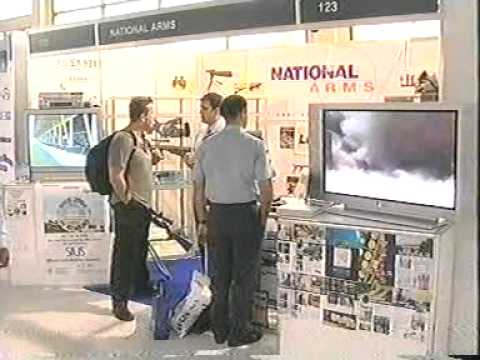 IDEAS 2004 Defence Exhibition - Part III