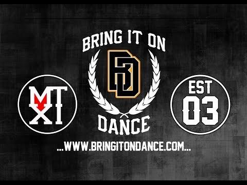 BIO DANCE SYDNEY 2015 FINALS | Mount Austin High School