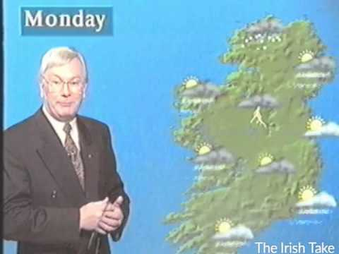 If Weather Presenters were a little more honest...