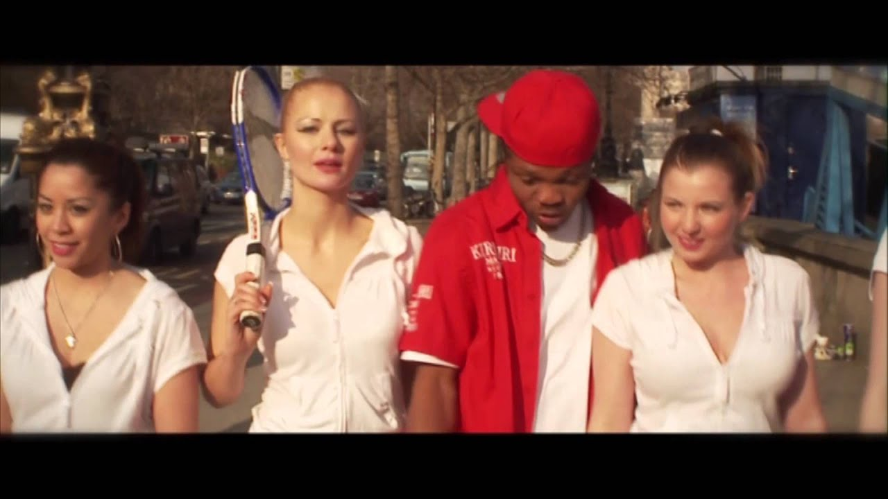 Download Affrican China - London Fever [Official Video]