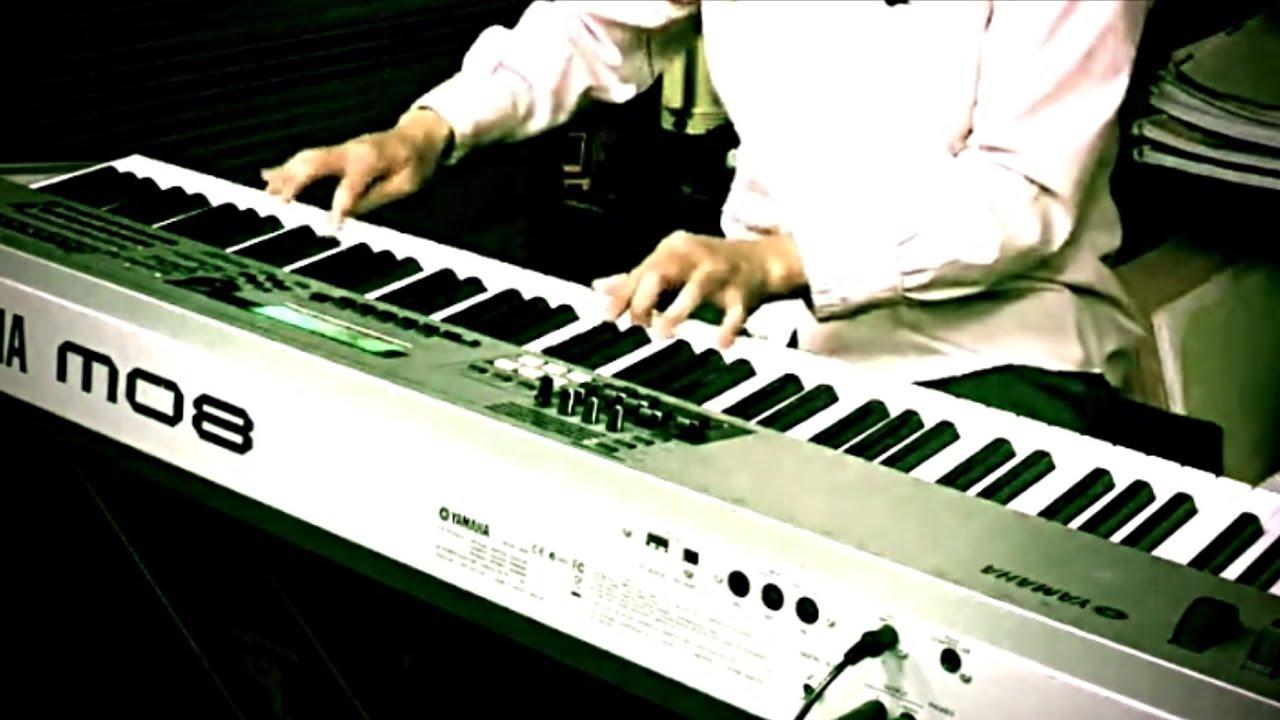 Download DEMO - YAMAHA MO8 Piano Patches