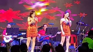 "Gambar cover 宝贝姐妹 - 家后 (闽南歌曲) 歌台 @ 顺宫殿公活佛和大二爺伯眾神千秋 BaoBei JieMei - ""Wife"" Minnan Song"