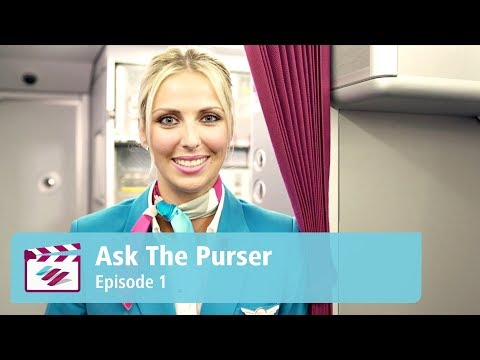 Ask the Purser: Episode 1