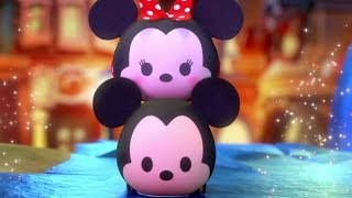 Frozen | A Tsum Tsum short | Disney
