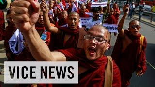 Myanmar Backtracks on Rohingya Voting Rights: VICE News Capsule, February 13