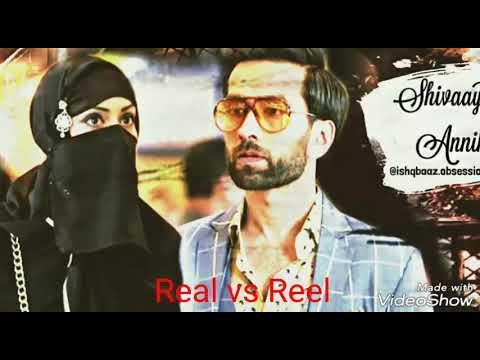 Shivaay and Annika (shivika) full romantic...