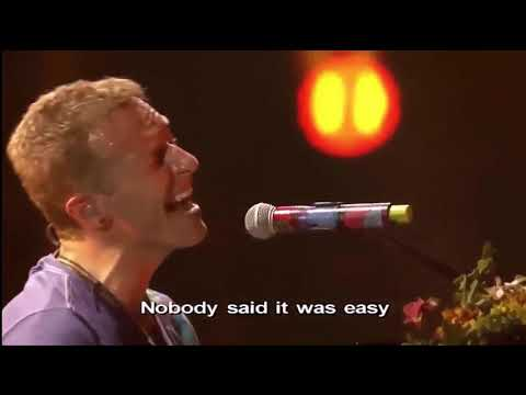 Coldplay Live Full Concert 2019 HD