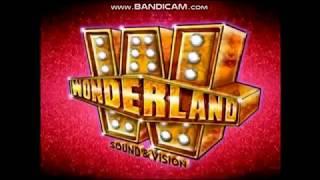 Mess Up Around With McNamara Paper Products, Wonderland Sound & Vision, Warner Bros. TV Logos (2002)