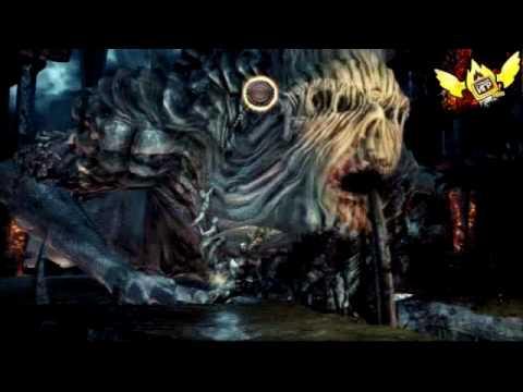 Обзор Dantes Inferno