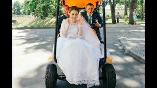 Свадьба родной сестры