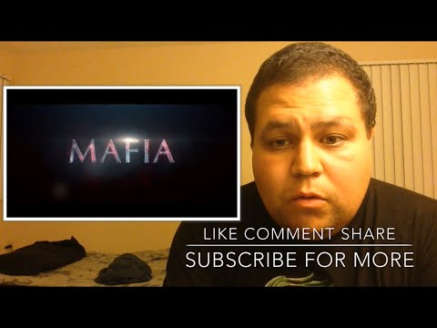 Download Mafia: Survival Game (2015) Official International Trailer #1 - REACTION!!