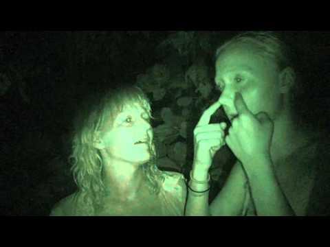 DK Robinson 2010  Natten efter 7. øråd