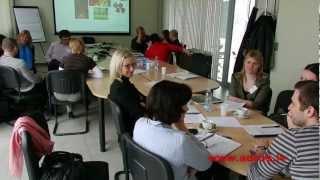 Тренинги ADROS BALTIJA(Вот уже более 16 лет рижская компания по оценке, подбору и обучению персонала ADROS BALTIJA проводит открытые и..., 2012-09-23T20:11:43.000Z)