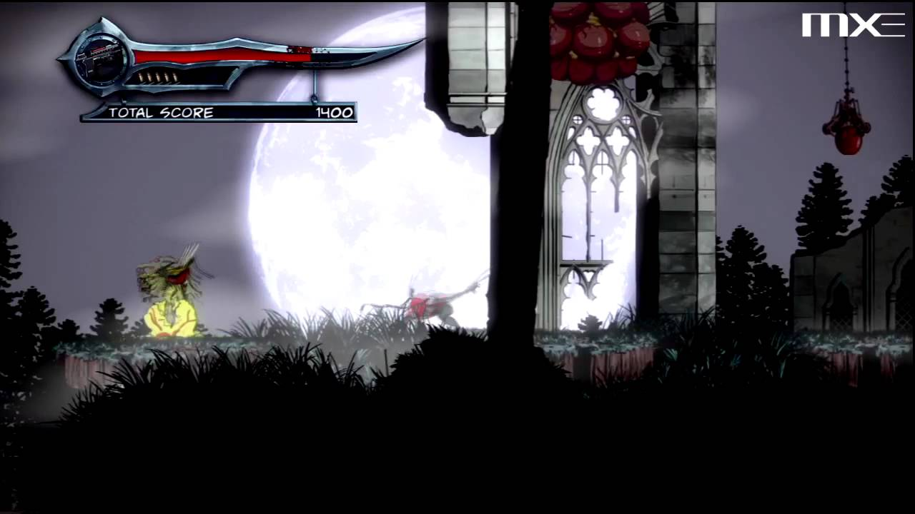 Bloodrayne Betrayal Gameplay Hd Youtube