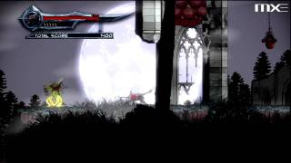 BloodRayne Betrayal Gameplay HD