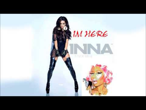 inna ft nicki minaj - i'm here