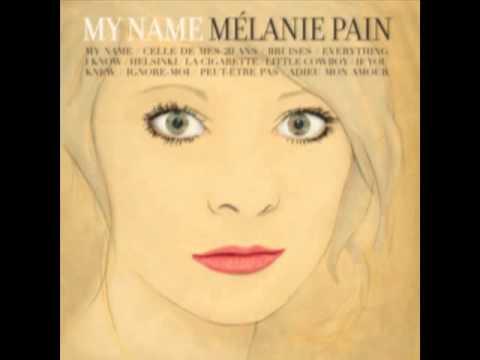 Melanie Pain - Ignore Moi