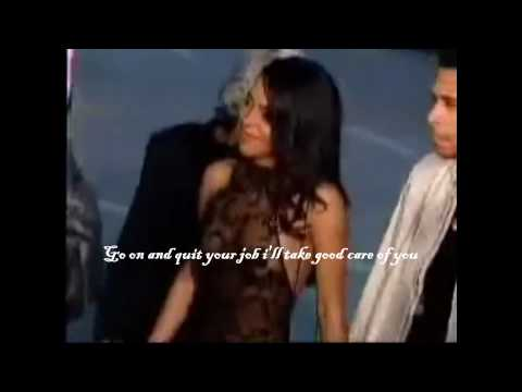Aaliyah-You Helped Me Write This Song(Isley Brothers Tribute to Aaliyah)**FANMADE**