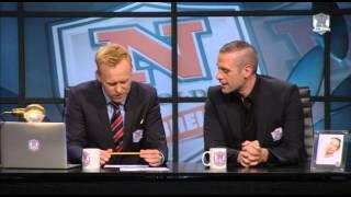 Danmarks bedste fodboldkommentator