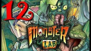 Let's play - Monster Lab [Wii] | Objectif 100% | La Butte aux stèles #12