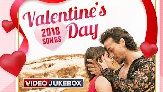Valentine's Day 2018 - Video Jukebox | Best Bollywood Romantic Songs | New Love Songs Jukebox