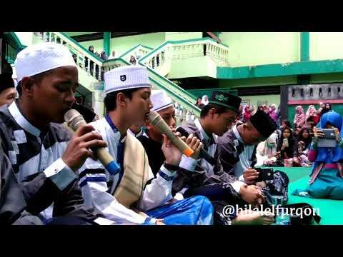 Rindu ayah | Gus azmi feat Asybalul Mukminin