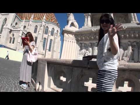 Budapest moments /Budapesti pillanatok/ - Zoom to Europe and Asia 2013