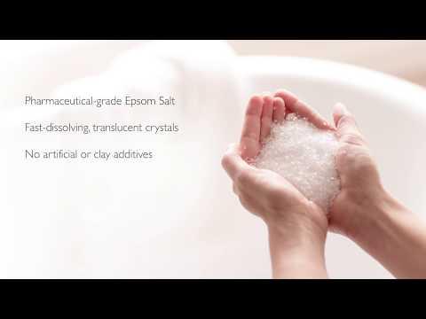 JACUZZI® Epsom Salt
