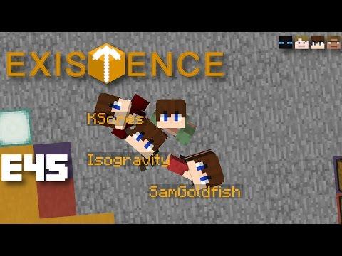 Existence E45 | Going Extinct