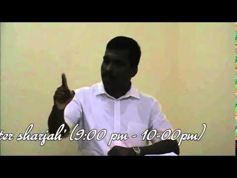 Church of God Emirates (kalayapuram) 29/8/14