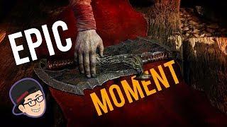 7 Moment Paling Bikin BULU MERINDING Di Game | TLM List