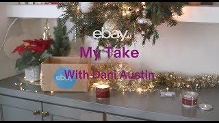 eBay | My Take with Dani Austin | 5 Outerwear Essentials to Wear this Winter