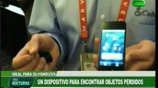 360 TV - Tecnología: Dispositivo para localizar objetos perdidos