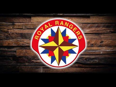 Royal Rangers Lesson 2  Nature & Tool Craft May13, 2020