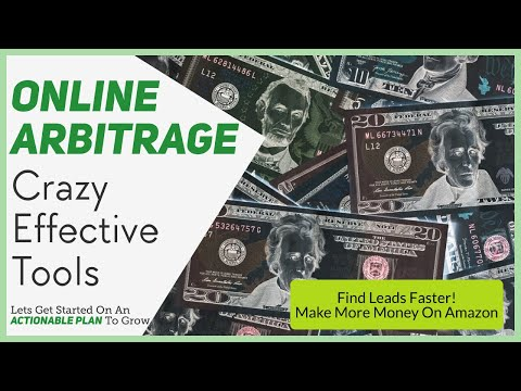 Online Arbitrage With Tactical Arbitrage
